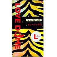 オカモト ラブドーム L(12個入)【コンドーム】【イージャパンモール】