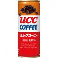 UCC ミルクコーヒー 250g缶【イージャパンモール】