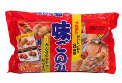 ブルボン 味ごのみファミリー 130g【イージャパンモール】