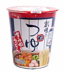 サンヨー創味のつゆ使用 きつねうどん68g【イージャパンモール】