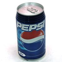 サントリー ペプシコーラ 350ml缶【イージャパンモール】