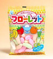 竹下製菓 フローレット60g【イージャパンモール】