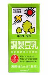 キッコーマン 調製豆乳1L【イージャパンモール】