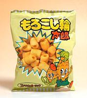 菓道 もろこし輪太郎 88g【イージャパンモール】
