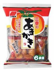 三幸製菓 あまかき ×12個【イージャパンモール】