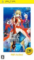 ◆即日発送◆PSP Fate/EXTRA(フェイト/エクストラ)( the Best)新品12/01/12
