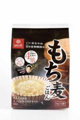 【送込】はくばく 『もち麦ごはん』(50gx12袋入り)x6袋(ケース販売)