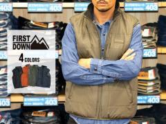 送料無料 ベスト ダウンベスト ベスト ダウン ブルゾン ジャケット 中綿ジャケット メンズ レディース メンズファッション フリース