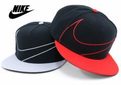 送料無料 NIKE  ベースボールキャップ キャップ帽子 スポーツ メンズ レディース シンプル ワンポイント ストリート アメカジ
