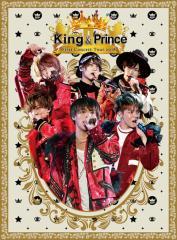 送料無料有/[DVD]/King & Prince/King & Prince First Concert Tour 2018 [初回限定版]/UPBJ-9001