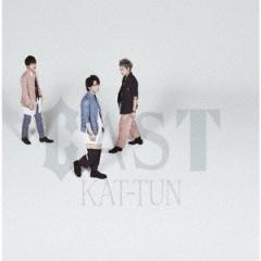 送料無料有/[CD]/KAT-TUN/CAST [DVD付初回生産限定盤 1]/JACA-5734