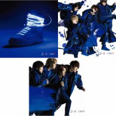送料無料有 特典/[CD]/NEWS/BLUE [3タイプ一括購入セット]/NEOIKT-1242