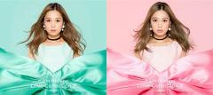 送料無料 特典/ポイント7%/[CD]/西野カナ/「Love Collection 2〜mint〜」「Love Collection 2〜pink〜」 [初回2タイトル一括セット]