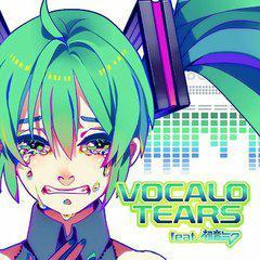 送料無料有/[CD]/オムニバス/VOCALO TEARS feat.初音ミク/FLLM-6