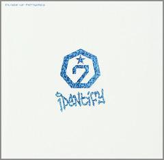 送料無料有/[CD]/[輸入盤]GOT7/1集: アイデンティファイ (クローズアップ・ヴァージョン) [輸入盤]/NEOIMP-9910