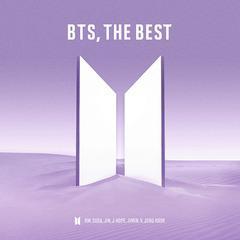 送料無料有 初回/[CD]/BTS/BTS THE BEST [通常盤初回プレス]/UICV-9336
