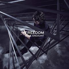 特典/[CD]/BLUE ENCOUNT/FREEDOM [DVD付初回限定盤]/KSCL-3118