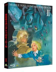 送料無料有/[Blu-ray]/機動戦士ガンダム THE ORIGIN II/アニメ/BCXA-982
