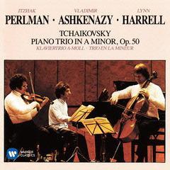送料無料有/[CD]/パールマン、アシュケナージ、ハレル (ピアノ)/チャイコフスキー: ピアノ三重奏曲「偉大な芸術家の思い出に」/WPCS-2307