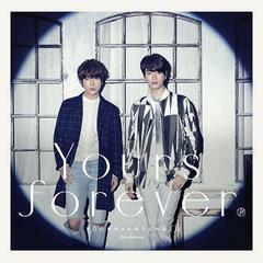 送料無料有/[CD]/ユナク&ソンジェ from 超新星/Yours forever Type-C/YRCS-95075