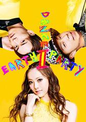 送料無料有/[CD]/DANCE EARTH PARTY/I [CD+2DVD]/RZCD-86274