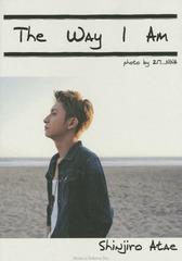 送料無料有/[書籍]/The Way I Am 與真司郎/217.../〔撮影〕/NEOBK-1846554