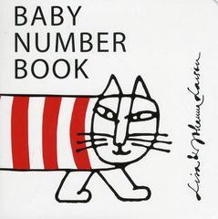 [書籍]/BABY NUMBER BOOK/リサ・ラーソン/絵&デザイン ヨハンナ・ラーソン/絵&デザイン/NEOBK-1589926