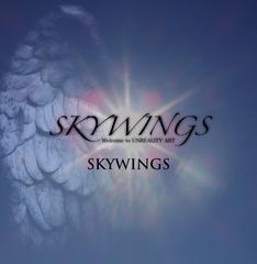 送料無料有/[CD]/SKYWINGS/SKYWINGS [Type-A]/DAKSTMD-6