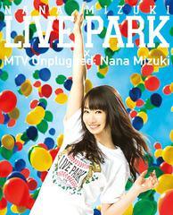 送料無料有 特典/[Blu-ray]/NANA MIZUKI LIVE PARK × MTV Unplugged: Nana Mizuki/水樹奈々/KIXM-271