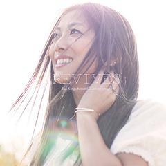 送料無料有/[CD]/Lia/REVIVES -Lia Sings beautiful anime song-/LIAM-1