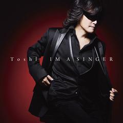 送料無料有/[CD]/Toshl/IM A SINGER/TYCT-60124