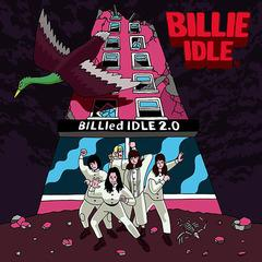 送料無料有/[CD]/BILLIE IDLE/BLLIed IDLE 2.0/DDCZ-2209