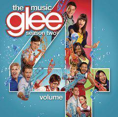 送料無料有/[CD]/glee/グリー <シーズン2> Volume 4/TVサントラ/SICP-3352