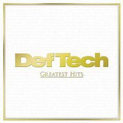 送料無料有/[CD]/Def Tech/GREATEST HITS [DVD付限定盤]/DTMS-3
