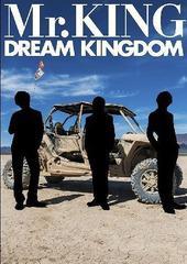送料無料有/[書籍]/DREAM KINGDOM Mr.KING写真集 通常版/集英社/NEOBK-1990276