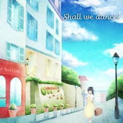 送料無料有/[CD]/足太ぺんた/Shall we dance ? [CD+DVD]/YZWR-1001