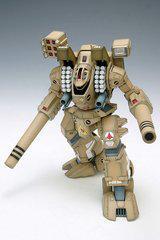 送料無料有/[グッズ]/超時空要塞マクロス 1/72 MBR-04-MkVI トマホーク/NEOGDS-19355