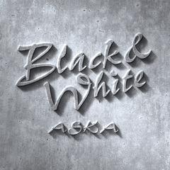 送料無料有/[CD]/ASKA/Black&White/DAKDDLB-4