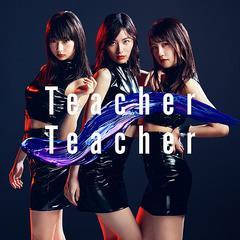 [CD]/AKB48/Teacher Teacher [Type B/CD+DVD/通常盤] ※イベント参加券無し/KIZM-559
