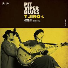送料無料有/[CD]/T字路s/PIT VIPER BLUES/PECF-1165