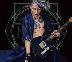"送料無料有 特典/[CD]/MIYAVI/ALL TIME BEST ""DAY 2"" [2CD+DVD/初回限定盤]/TYCT-69114"