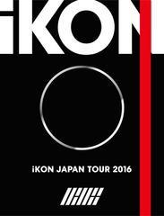 送料無料有/[Blu-ray]/iKON/iKON JAPAN TOUR 2016 -DELUXE EDITION- [2Blu-ray+2CD] [初回生産限定]/AVXY-58455