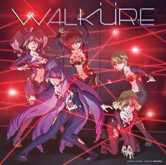 送料無料有/[CD]/ワルキューレ/Walkure Trap! [通常盤]/VTCL-60436