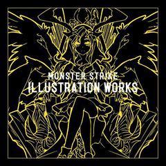 送料無料有/[書籍]/MONSTER STRIKE ILLUSTRATION WORKS/ミクシィXFLAGスタジオ/監修/NEOBK-1979744