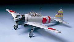 送料無料有/[グッズ]/1/48 傑作機シリーズ No.16 日本海軍零式艦上戦闘機21型 (A6M2)/NEOGDS-150344