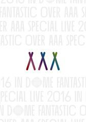 送料無料有/[DVD]/AAA/AAA Special Live 2016 in Dome -FANTASTIC OVER- [通常版]/AVBD-92502