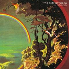 送料無料有/[CD]/高中正義/虹伝説 THE RAINBOW GOBLINS [SHM-CD]/UPCY-6718
