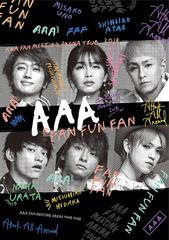 送料無料有/[DVD]/AAA/AAA FAN MEETING ARENA TOUR 2018〜FAN FUN FAN〜/AVBD-92719