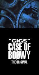 "送料無料有/[CD]/BOOWY/""GIGS"" CASE OF BOOWY -TH..."