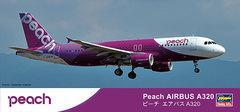 送料無料有/[グッズ]/1/200 ピーチ エアバス A320/NEOGDS-162512